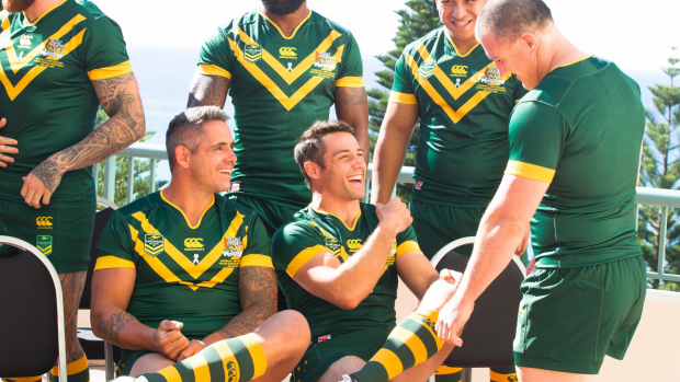 Article image for NRL Perth team in the bank?