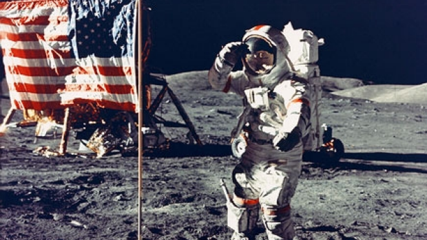 Article image for Last man on the moon comes to WA