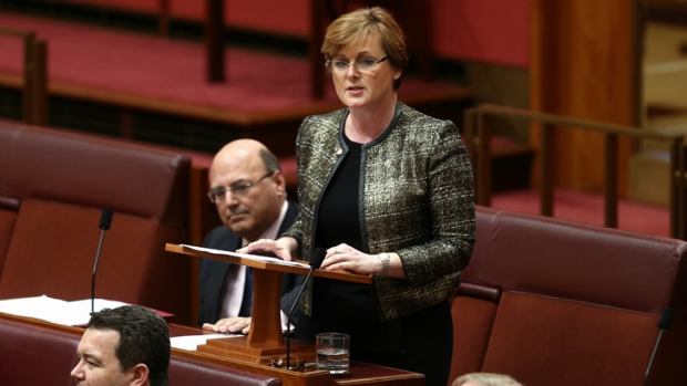 Article image for GST reform 'necessary': Reynolds