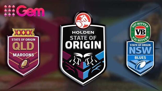 Article image for Win your way to State of Origin Game One!