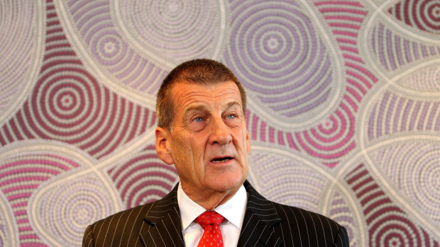 Article image for Bernardi's departure is cowardly & disloyal: Kennett