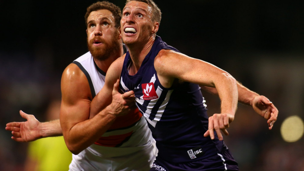 Article image for Dockers dinner club