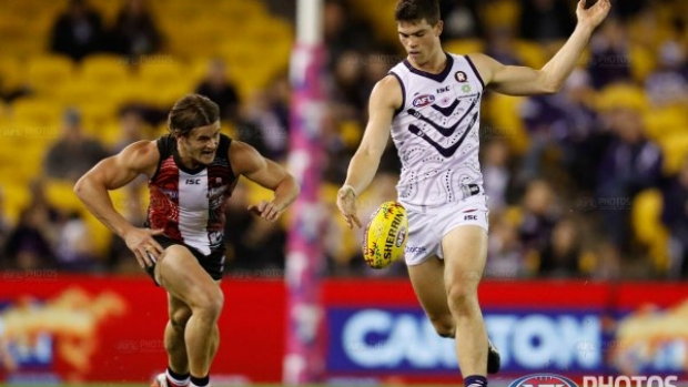 Article image for GAME DAY: Fade out cost Freo