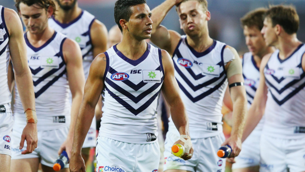 Article image for Class to grass for Dockers