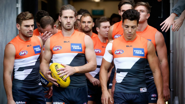 Article image for GWS confident of retaining talent