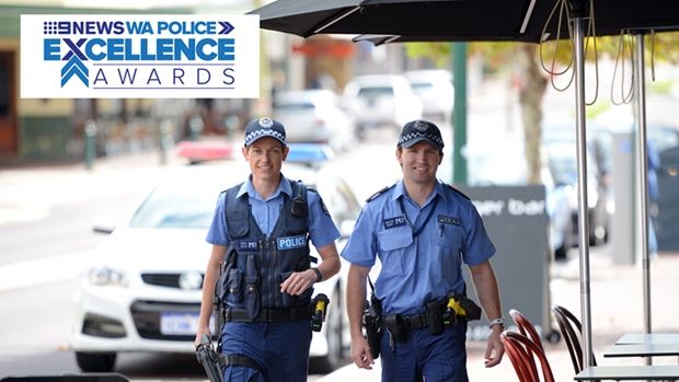 Article image for WA Police Excellence Awards