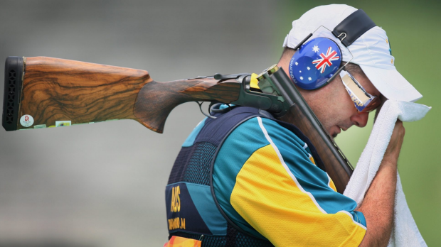 Article image for Road to Rio: Shooting team not settled