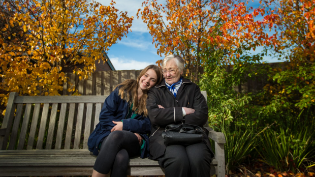 Article image for Dementia: Battling the loneliness