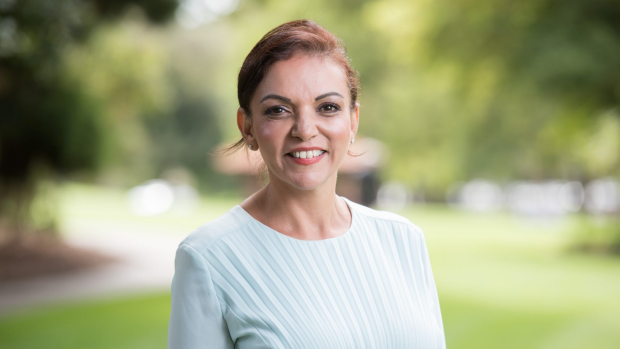 Article image for Justice Minister remains staunch on Anne Aly