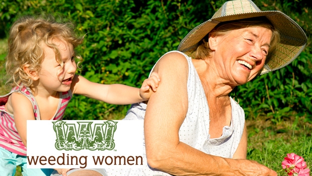 Article image for Win a year of Gardening Services from Weeding Women!