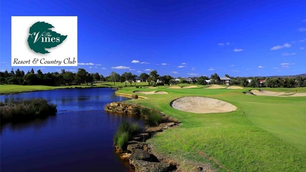 Article image for Karl & Luke's Golf Challenge, at the Vines Resort & Country Club