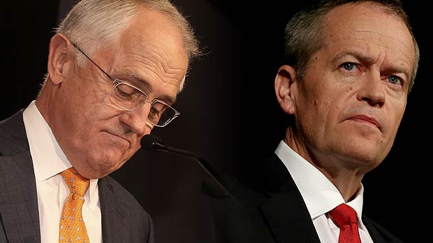 Article image for Federal Election Uncertainty Looms
