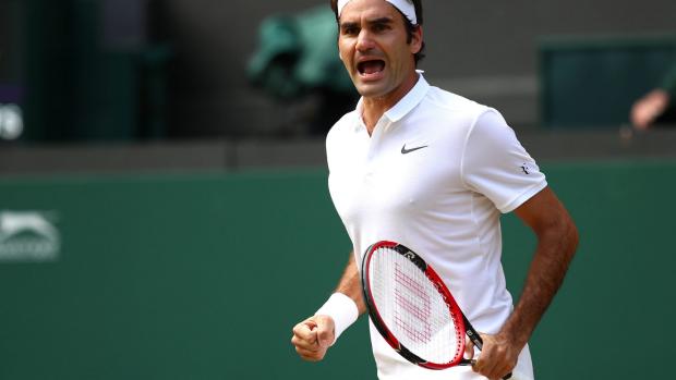 Article image for Roger Federer confirmed for 2017 Hopman Cup