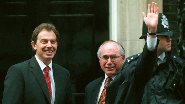 Article image for Report finds Iraq invasion was 'not justified'