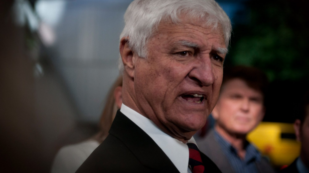 Article image for Ban Muslim Immigration: Katter
