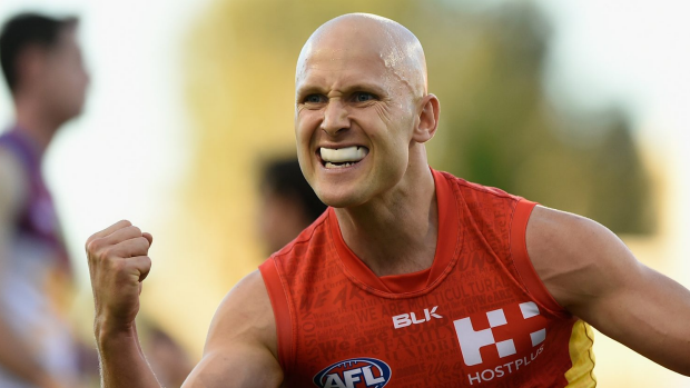 Article image for Ablett to get second opinion
