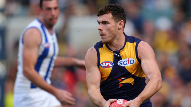 Article image for GAME DAY: Eagles win over promising Roos