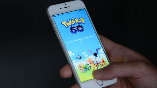 Article image for Businesses embrace Pokemon Go