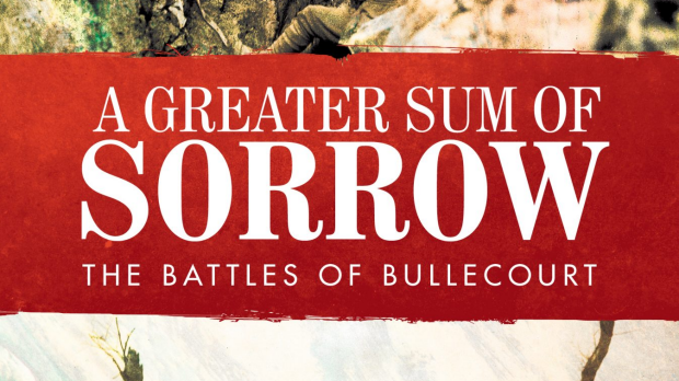 Article image for Book of the week: A Greater Sum of Sorrow