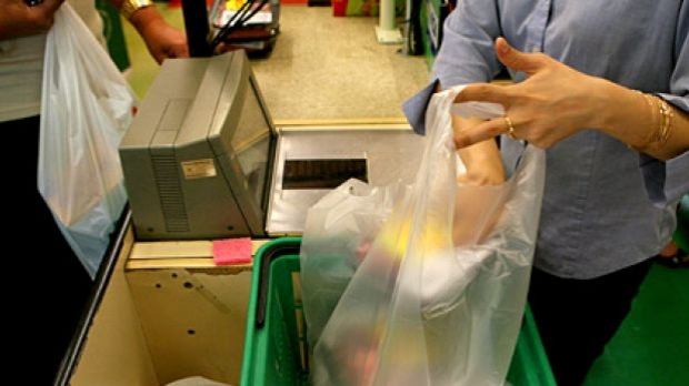 Article image for East Freo to ban plastic bags