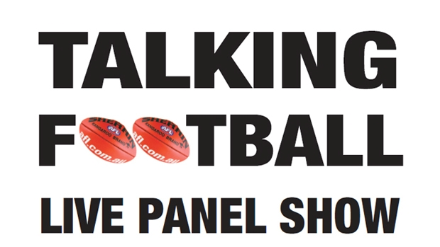 Article image for 6PR's Talking Football Live Panel Show
