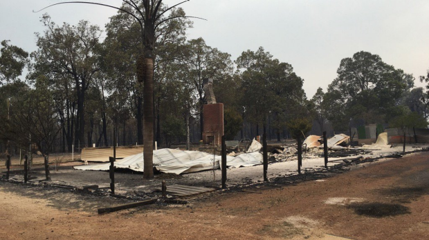Article image for Rural bushfire service must be a priority: AVBFB