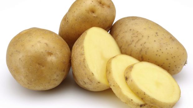 Article image for Future food: Liquid Potatoes?