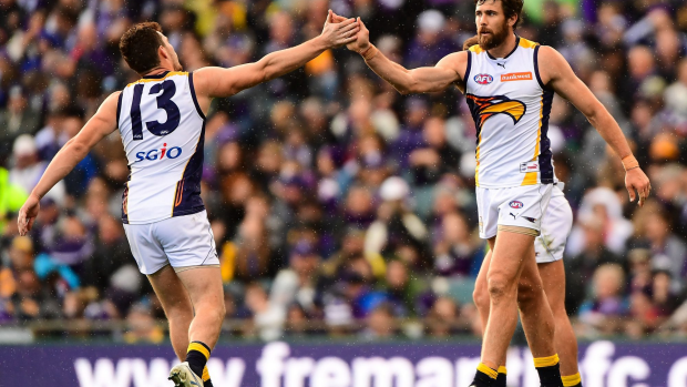 Article image for Tough three weeks ahead for West Coast
