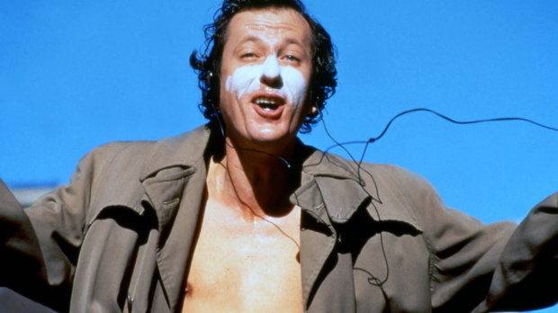 Article image for Movie Shine resurrected Helfgott's career