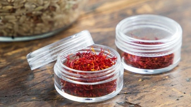 Article image for Soothing Saffron trial for teens