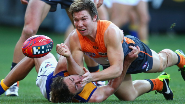Article image for Rd 21 AFL Broadcast Schedule
