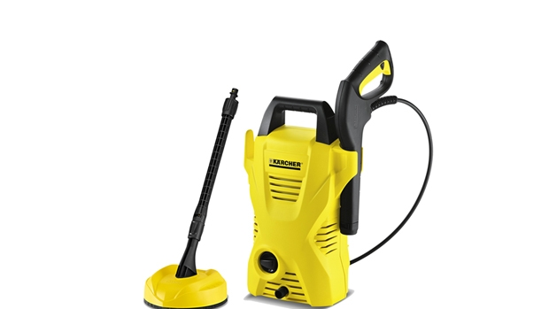 Article image for K?rcher high pressure cleaners