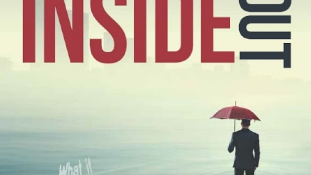 Article image for Book of the Week: Turning Inside Out