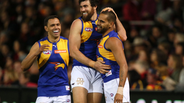 Article image for Mature Eagles ready for finals