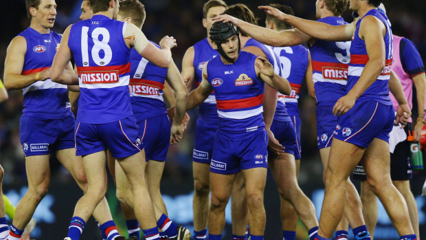 Article image for Why the Dogs took Caleb Daniel
