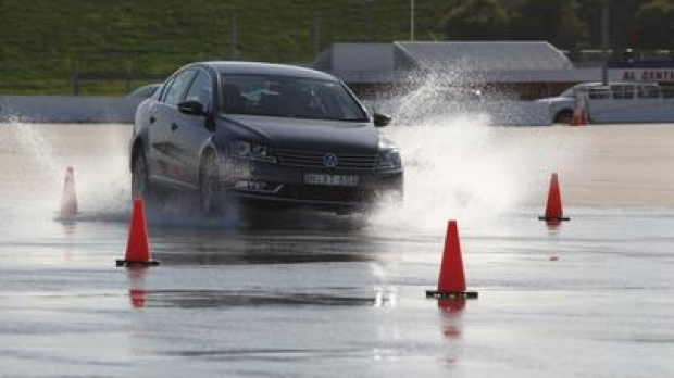Article image for Campaign Launched to Save Driver Training Centre