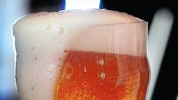 Article image for Alcohol linked to prostate cancer
