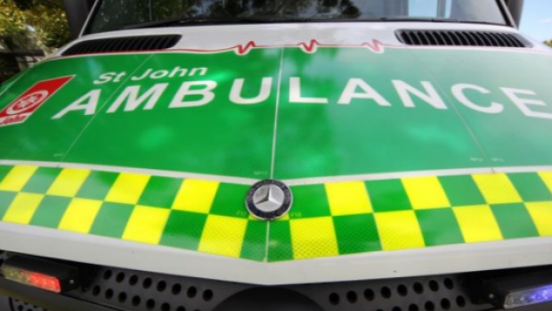 Article image for St John responds to reports into paramedic suicides