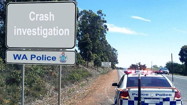 Article image for WA's regional road toll soars