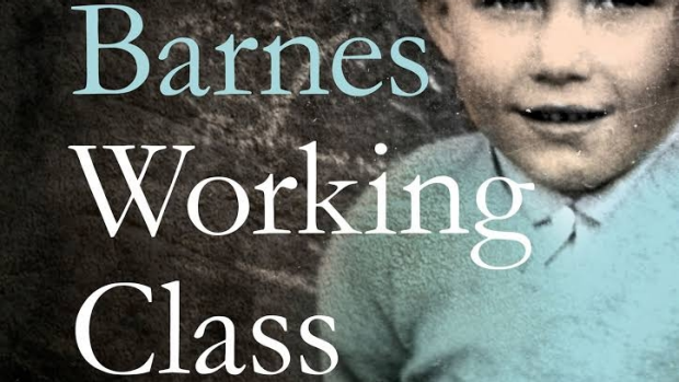 Article image for Working Class Boy