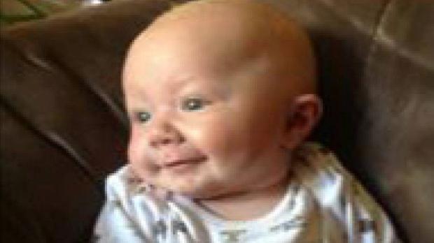 Article image for Anger at child-killer's sentence