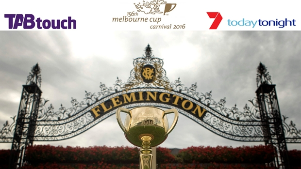 Article image for Win one of TEN trips for two to the 2016 Emirates Melbourne Cup!