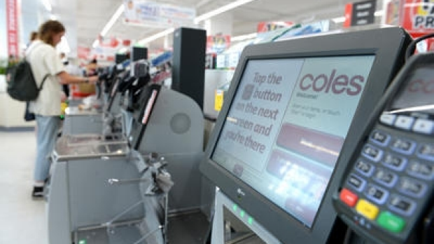 Article image for Short changed: Coles wants DIY checkout backup