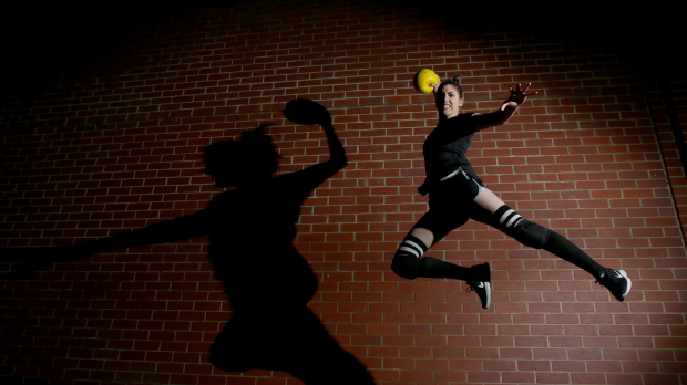 Article image for Dodgeball World Champs to Aus