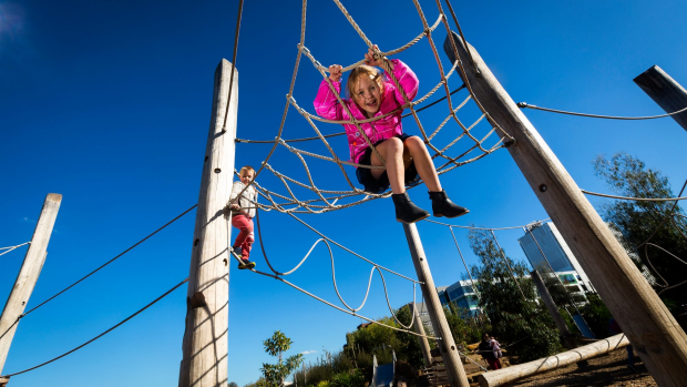 Article image for Play Areas – The more we build the more we lose