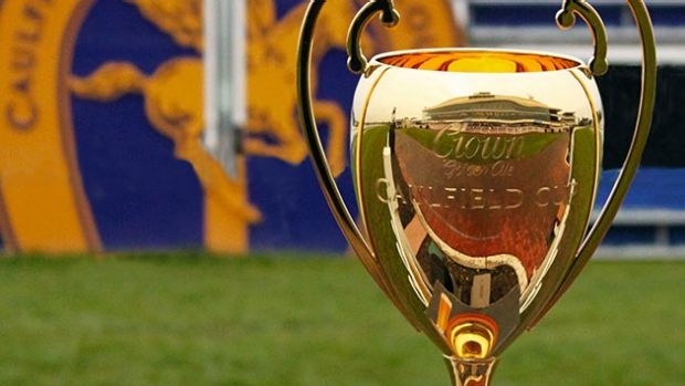 Article image for Caulfield Cup draw