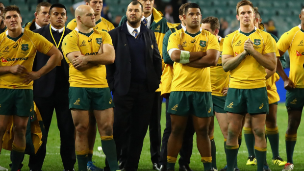 Article image for Will the Wallabies break their 30 year Eden Park hoodoo?