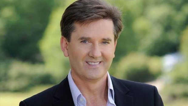 Article image for 6PR and Adrian Bohm presents Daniel O'Donnell