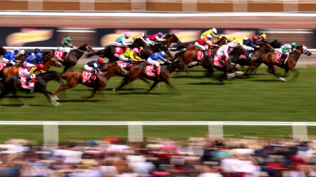Article image for Sports 'n' All Melbourne Cup sweep