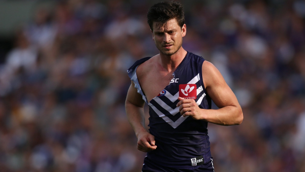 Article image for Alex Silvagni axed
